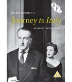 Journey To Italy (1945) DVD