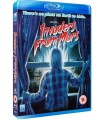 Invaders From Mars (1986) Blu-ray