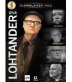 Suomalainen Mies - Oiva Lohtander (4 DVD)