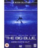 The Big Blue (1988) DVD