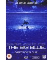 The Big Blue (1988) DVD