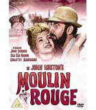 Moulin Rouge (1952) DVD