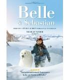 Belle ja Sebastian (2013) DVD