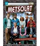 Metsolat (1993–1995) (8 DVD)