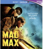 Mad Max: Fury Road (2015) Blu-ray