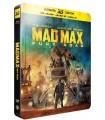 Mad Max: Fury Road (2015) Steelcase (3D +2D Blu-ray)