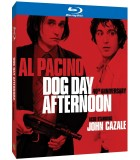 Dog Day Afternoon (1975) 40th Anniversary Edition Blu-ray