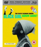 Black Girl (1966) / Borom sarret (1969) (Blu-ray + DVD)