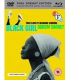 Black Girl (1966) / Borom sarret (1969) (Blu-ray + DVD)