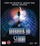 The Andromeda Strain (1971) Blu-ray