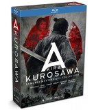 Akira Kurosawa - The Samurai Collection (1954 - 1962) (6 Blu-ray)