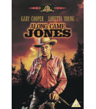 Along Came Jones (1945) DVD