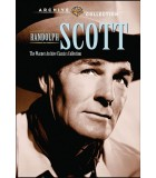 Randolph Scott Collection (1959) (5 DVD)