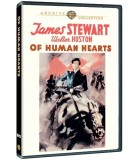 Of Human Hearts (1938) DVD