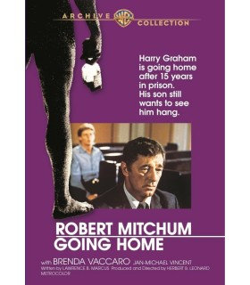 Going Home (1971) DVD