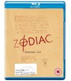 Zodiac (2007) Directors Cut - Blu-ray