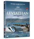 Leviathan (2014) DVD
