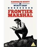 Frontier Marshal (1939) DVD