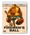 The Fireman's Ball (1967) (Blu-ray + DVD)