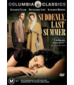 Suddenly, Last Summer (1959) DVD