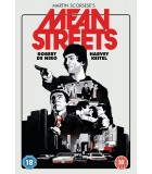 Mean Streets (1973) DVD