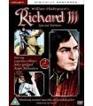 Rikhard III (1955) DVD