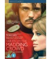 Far from the Madding Crowd (1967) DVD
