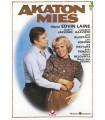 Akaton mies (1983) DVD