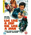 Live Like a Cop - Die Like a Man (1976) DVD