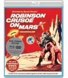 Robinson Crusoe on Mars (1964) (Blu-ray + DVD)