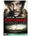 Escobar: Paradise Lost (2014) DVD