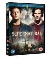 Supernatural - Kausi 4 (6 DVD)