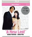 A New Leaf (1971) (Blu-ray + DVD)