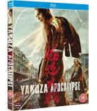 Yakuza Apocalypse (2015) Blu-ray
