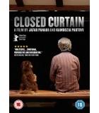 Closed Curtain (2013) DVD