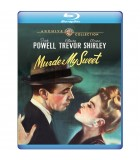 Murder, My Sweet (1944) Blu-ray