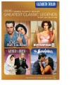 Elizabeth Taylor TCM Classic Movies (4 DVD)