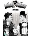 Laurel And Hardy - No. 17 - Swiss Miss And Animal Shorts (1938- DVD)
