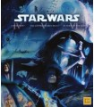 Star Wars: The Original Trilogy (3 Blu-ray)