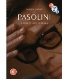 Pasolini (2014) DVD