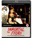 The Immortal Story (1968) Blu-ray