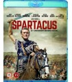 Spartacus (1960) Restored (Blu-ray)