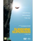 Sunshine Superman (2014) DVD