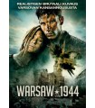 Warsaw 1944 (2014) DVD