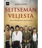 Seitsemän veljestä (1976) DVD