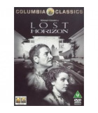Lost Horizon (1937) DVD