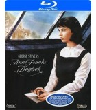 The Diary of Anne Frank (1959) Blu-ray