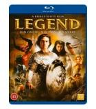 Legend (1985) Blu-ray
