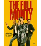 The Full Monty (1997) DVD