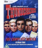 Thunderbirds - Classic Collection (1965–1966) (10 DVD)